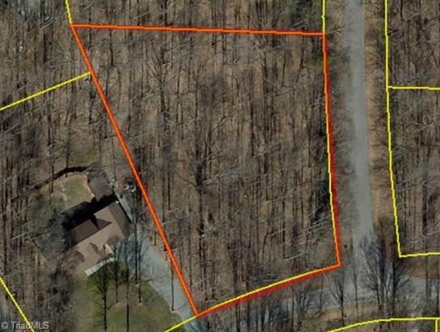 2811 Litchfield Drive, Browns Summit, NC 27214 (#901312) :: Mossy Oak Properties Land and Luxury