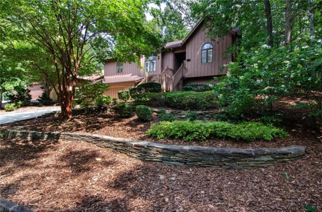 1729 Chestnut Glen Way, High Point, NC 27262 (MLS #901476) :: Lewis & Clark, Realtors®