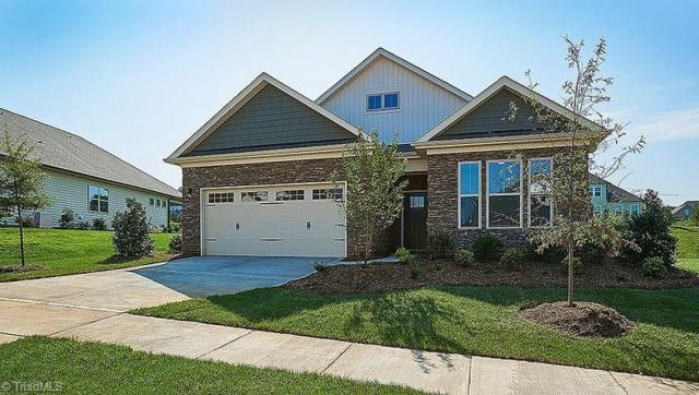 1753 Owl's Trail, Kernersville, NC 27284 (MLS #901495) :: Kim Diop Realty Group