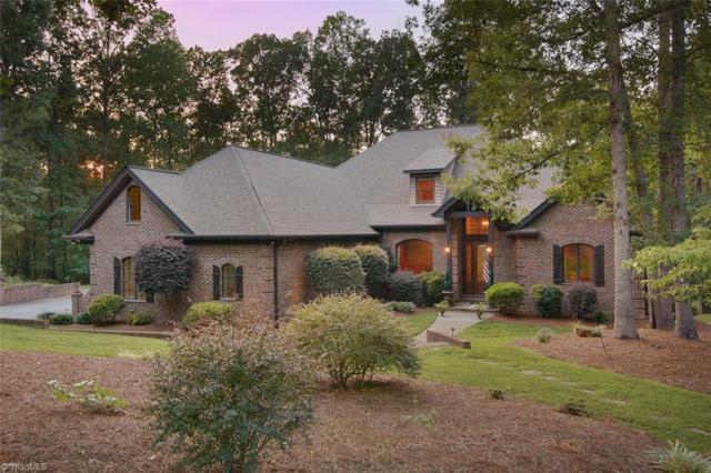 562 Rocky Cove Lane, Denton, NC 27239 (MLS #901506) :: HergGroup Carolinas