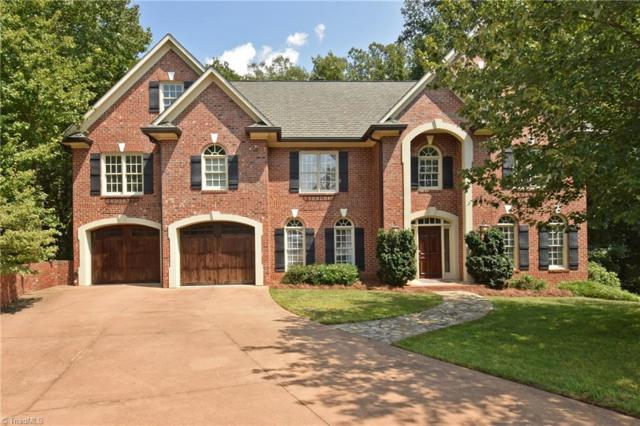 209 Hadley Court, Winston Salem, NC 27106 (MLS #901550) :: Kristi Idol with RE/MAX Preferred Properties