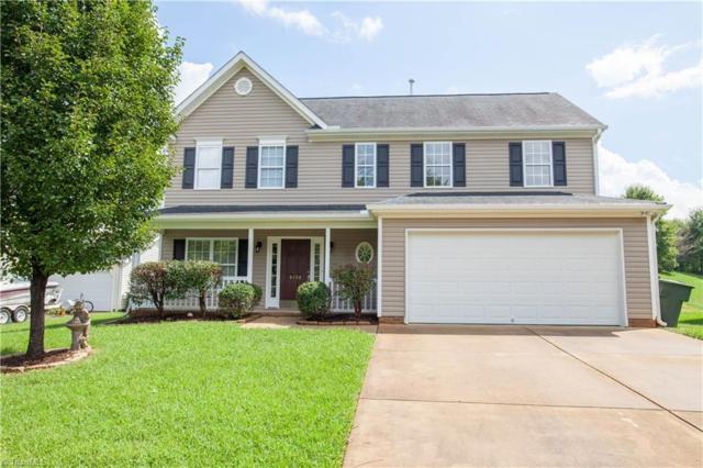 6208 Black Willow Drive, Greensboro, NC 27405 (MLS #901604) :: Lewis & Clark, Realtors®