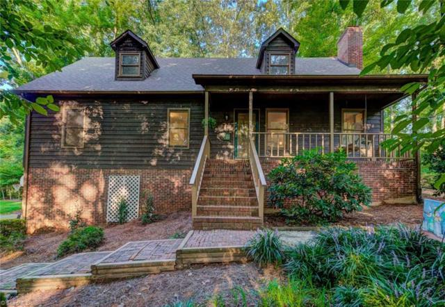 4313 Filmore Road, Greensboro, NC 27409 (MLS #901605) :: Kristi Idol with RE/MAX Preferred Properties