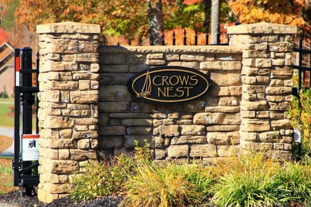 64 Leeward Drive, Stokesdale, NC 27357 (MLS #901613) :: Lewis & Clark, Realtors®