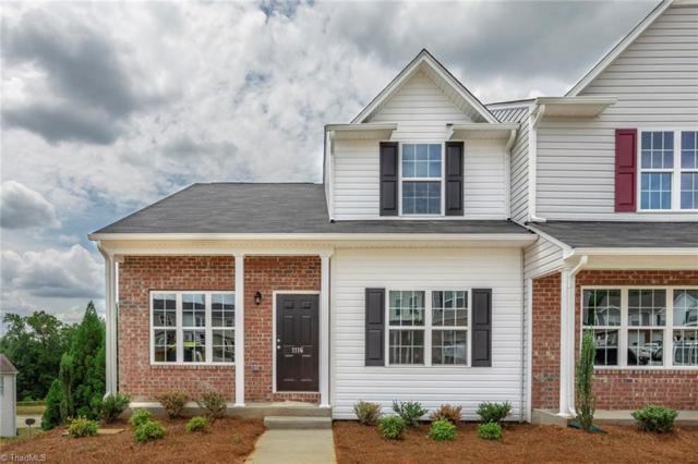 1126 Rose Petal Way, Whitsett, NC 27377 (MLS #901677) :: Kristi Idol with RE/MAX Preferred Properties