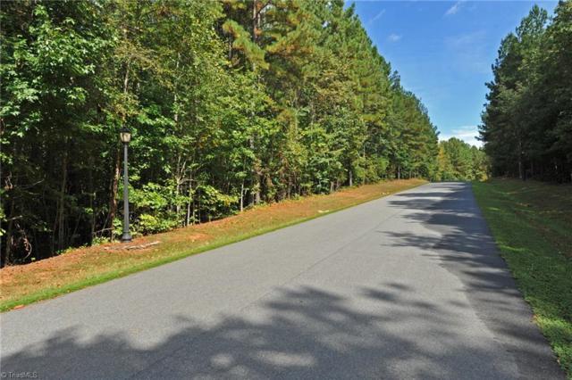 5 Braeburn Place Lane, Clemmons, NC 27012 (MLS #901711) :: HergGroup Carolinas