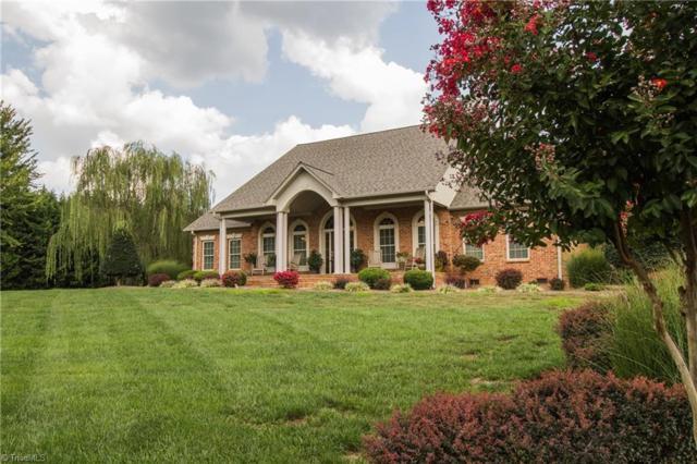 3916 Canter Drive, Trinity, NC 27370 (MLS #901802) :: Kristi Idol with RE/MAX Preferred Properties