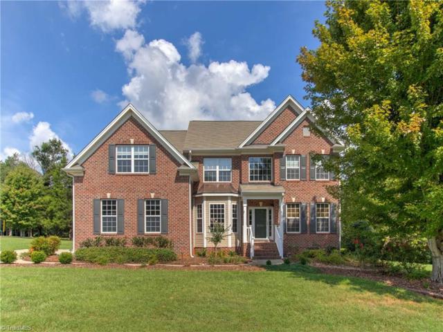 8004 Ives Drive, Oak Ridge, NC 27310 (MLS #901828) :: Lewis & Clark, Realtors®
