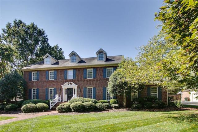 1801 Hobbs Road, Greensboro, NC 27410 (MLS #901845) :: Kristi Idol with RE/MAX Preferred Properties