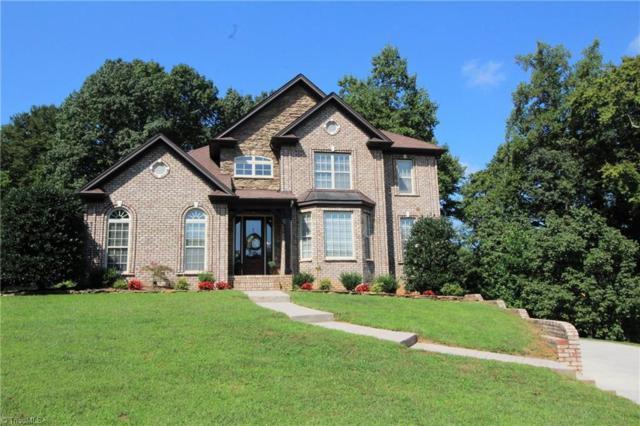 4764 Beacon Park Lane, Walkertown, NC 27051 (MLS #901859) :: Kristi Idol with RE/MAX Preferred Properties