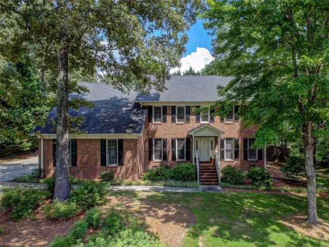 3801 Waldenbrook Road, Greensboro, NC 27407 (MLS #901862) :: HergGroup Carolinas