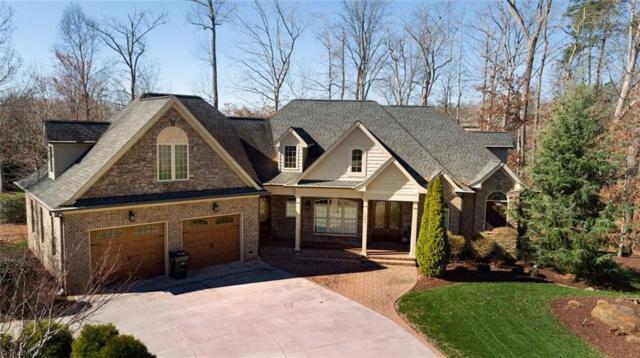 1669 Cappoquin Way, Burlington, NC 27215 (MLS #901890) :: Kristi Idol with RE/MAX Preferred Properties