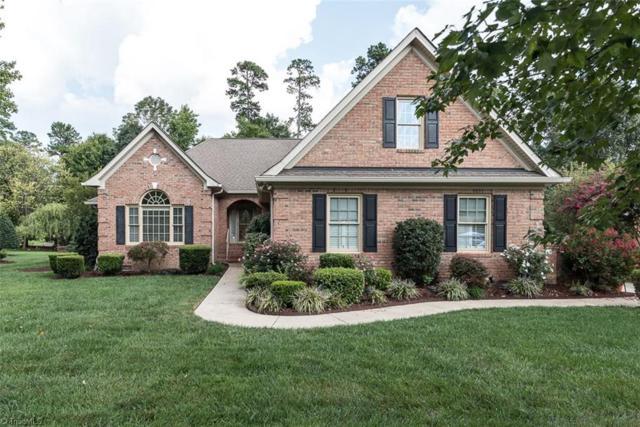 920 Golf House Road W, Whitsett, NC 27377 (MLS #901932) :: Kristi Idol with RE/MAX Preferred Properties