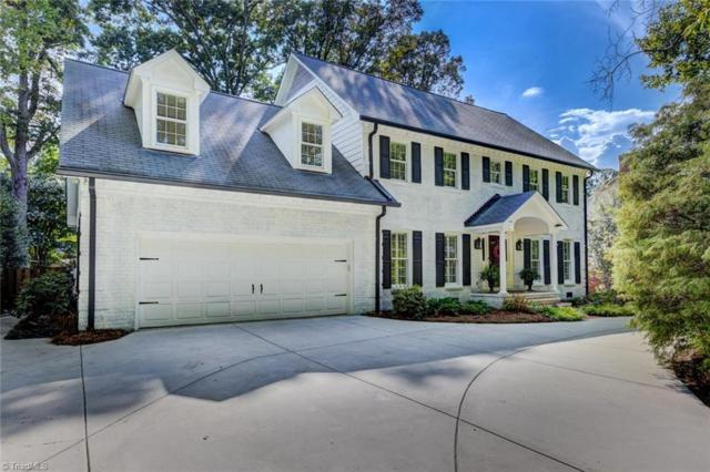 1807 Hobbs Road, Greensboro, NC 27410 (MLS #901962) :: Kristi Idol with RE/MAX Preferred Properties