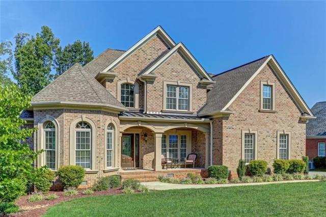 945 Tremore Club Drive, Burlington, NC 27215 (MLS #901982) :: Kristi Idol with RE/MAX Preferred Properties