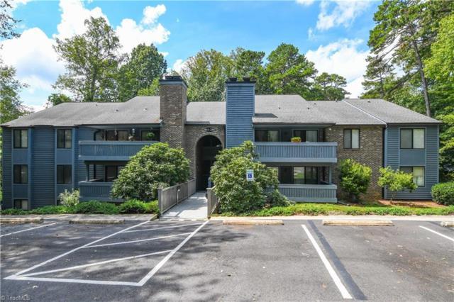 2871 Treestead Circle, Greensboro, NC 27410 (MLS #901991) :: Kristi Idol with RE/MAX Preferred Properties
