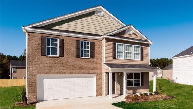1044 Solstice Street, Rural Hall, NC 27045 (MLS #902006) :: Kristi Idol with RE/MAX Preferred Properties