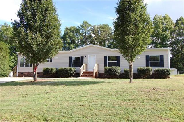 513 Booker T Womble Road, Randleman, NC 27317 (MLS #902025) :: Kristi Idol with RE/MAX Preferred Properties