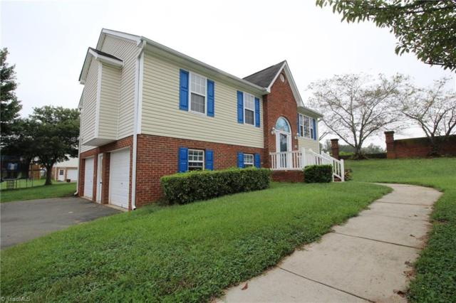 6700 Salem Quarter Road, Belews Creek, NC 27009 (MLS #902035) :: Kristi Idol with RE/MAX Preferred Properties