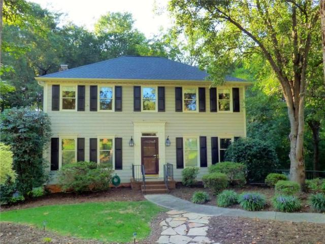 7013 Orchard Path Drive, Clemmons, NC 27012 (MLS #902043) :: Kristi Idol with RE/MAX Preferred Properties