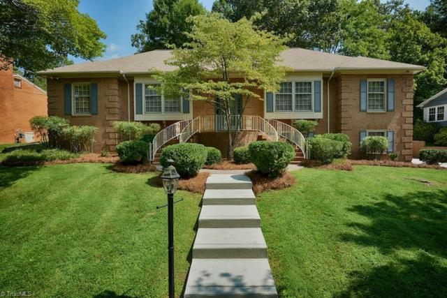 910 Wimbledon Place, High Point, NC 27262 (MLS #902057) :: Kristi Idol with RE/MAX Preferred Properties