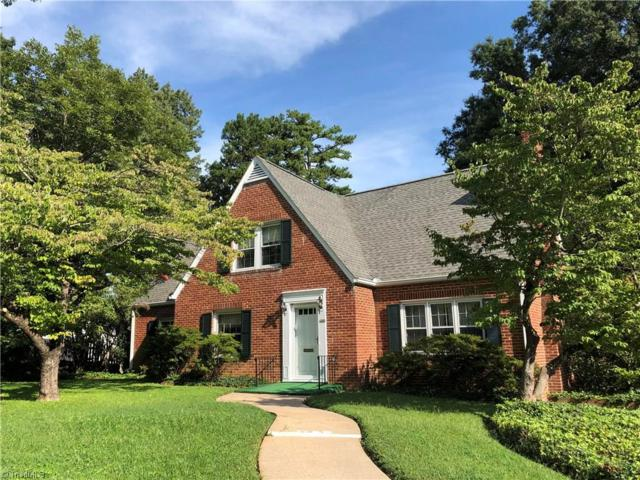 1000 W Westwood Avenue, High Point, NC 27262 (MLS #902076) :: Kristi Idol with RE/MAX Preferred Properties