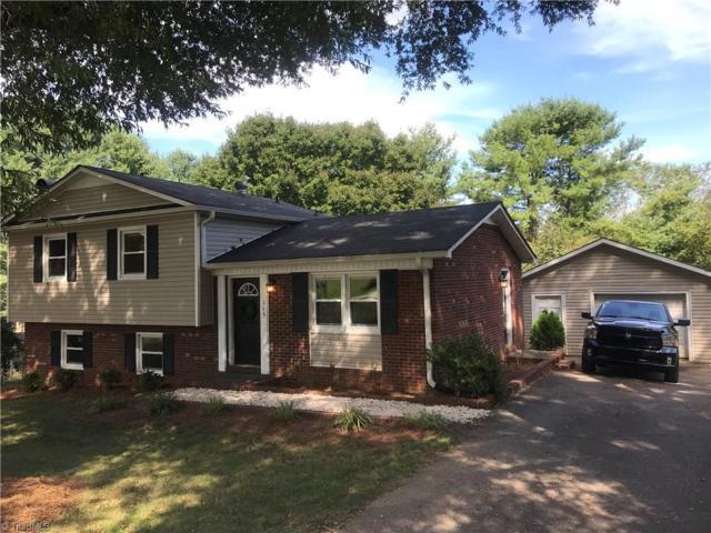305 Harvest Drive, King, NC 27021 (MLS #902166) :: Kristi Idol with RE/MAX Preferred Properties