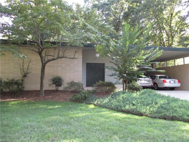 1 Kempton Drive, Greensboro, NC 27406 (MLS #902179) :: NextHome In The Triad