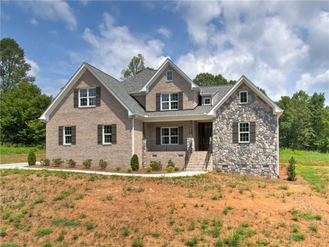 7702 Canter Court, Oak Ridge, NC 27310 (MLS #902231) :: HergGroup Carolinas | Keller Williams