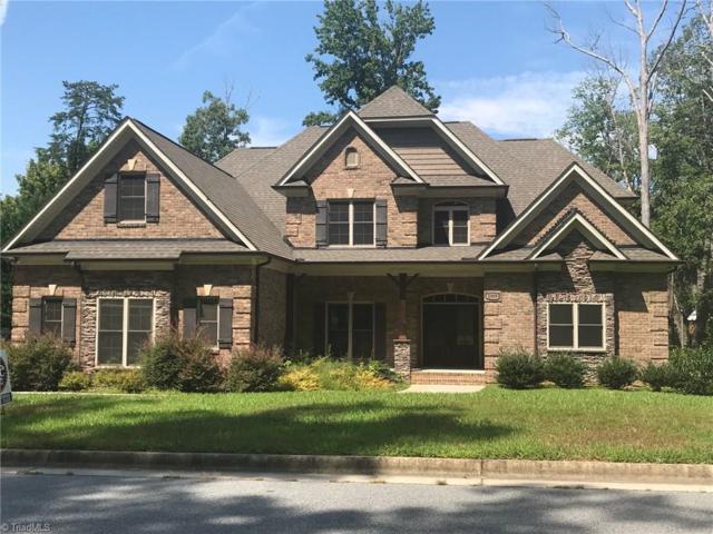 2909 Wynnewood Drive, Greensboro, NC 27408 (MLS #902257) :: HergGroup Carolinas