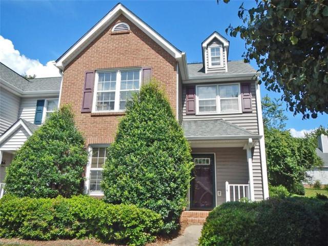 14 Cedar Branch Drive, Greensboro, NC 27407 (MLS #902262) :: Kristi Idol with RE/MAX Preferred Properties