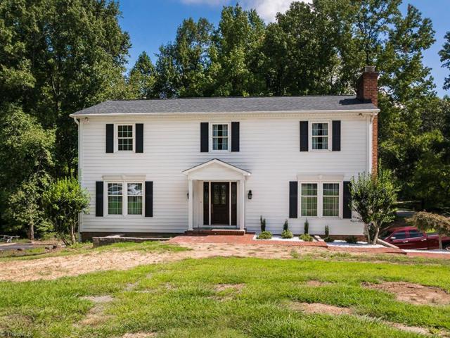 4715 Edinborough Road, Greensboro, NC 27406 (MLS #902267) :: Lewis & Clark, Realtors®