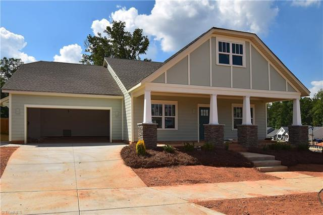 1835 Spurline Street, Kernersville, NC 27284 (MLS #902304) :: Kristi Idol with RE/MAX Preferred Properties