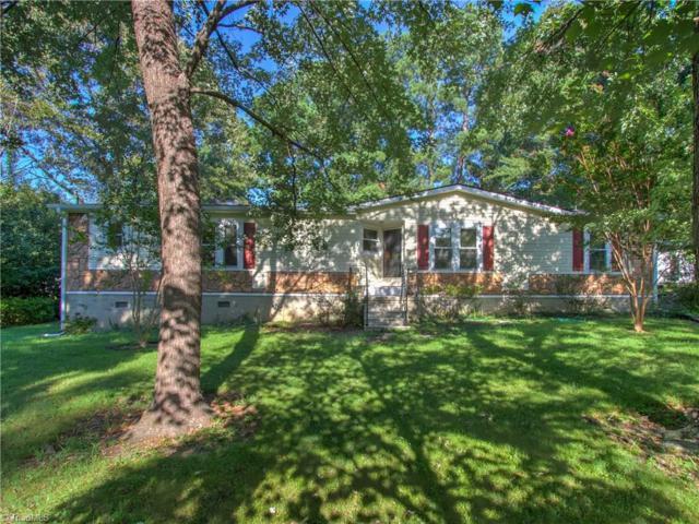 2001 Woodcrest Street, Greensboro, NC 27406 (MLS #902338) :: Kristi Idol with RE/MAX Preferred Properties