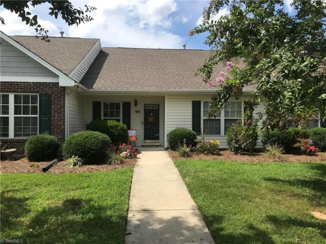 503 Bowen Lake Drive, Kernersville, NC 27284 (MLS #902369) :: Kristi Idol with RE/MAX Preferred Properties