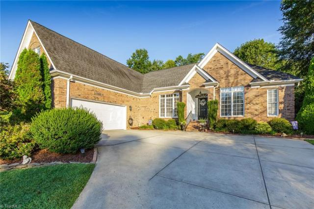 719 Greyrock Road, Whitsett, NC 27377 (MLS #902440) :: NextHome In The Triad