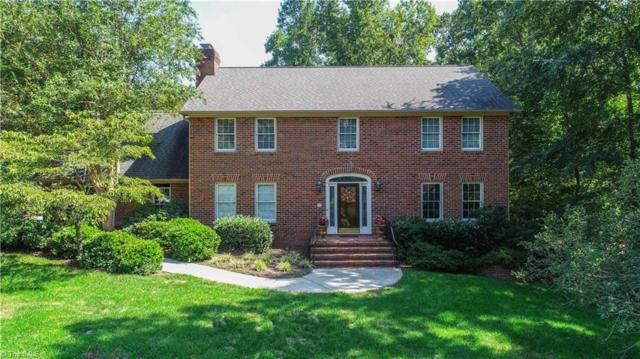 4003 Waldenbrook Road, Greensboro, NC 27407 (MLS #902448) :: HergGroup Carolinas