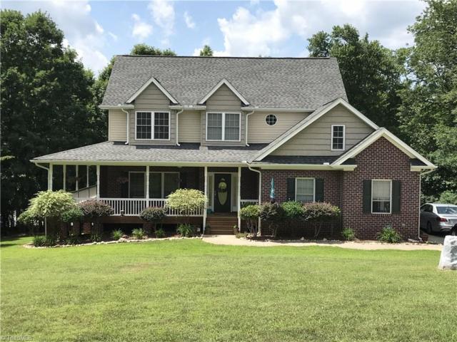 7359 Buckland Drive, Browns Summit, NC 27214 (MLS #902451) :: Kristi Idol with RE/MAX Preferred Properties
