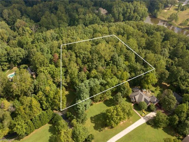 6110 Meadow Bluff Lane, Oak Ridge, NC 27310 (MLS #902485) :: Kristi Idol with RE/MAX Preferred Properties