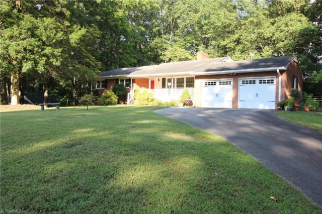 151 Vista Way Drive, Kernersville, NC 27284 (MLS #902502) :: Kristi Idol with RE/MAX Preferred Properties