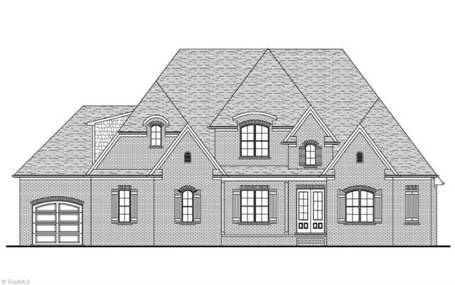 7309 Henson Forest Drive, Summerfield, NC 27358 (MLS #902514) :: Kristi Idol with RE/MAX Preferred Properties