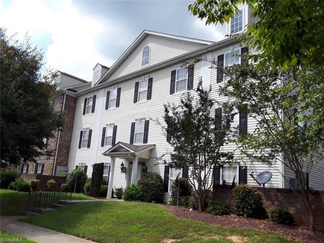 5302 Mcconnell Drive, Kernersville, NC 27284 (MLS #902515) :: Kristi Idol with RE/MAX Preferred Properties
