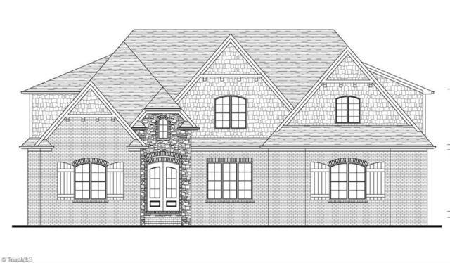 6236 Mckibbin Circle, Summerfield, NC 27358 (MLS #902521) :: Kristi Idol with RE/MAX Preferred Properties