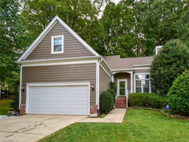 4821 Lonita Street, Greensboro, NC 27407 (MLS #902536) :: Kristi Idol with RE/MAX Preferred Properties
