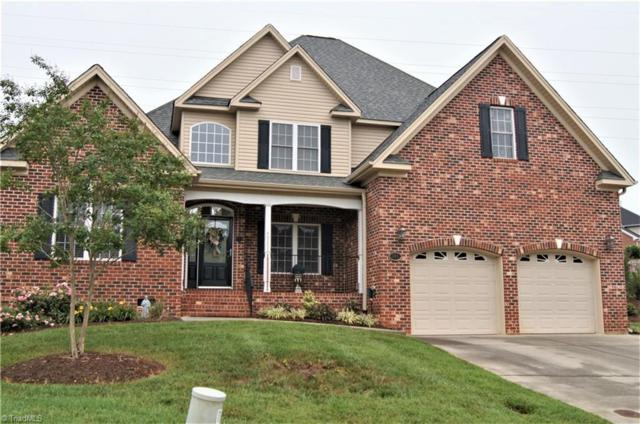 141 Fairhaven Court, Lewisville, NC 27023 (MLS #902537) :: Kristi Idol with RE/MAX Preferred Properties