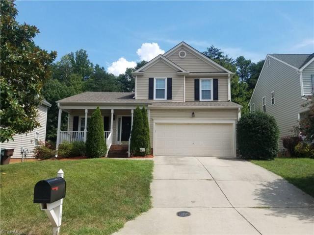 9 Top Ridge Court, Greensboro, NC 27407 (MLS #902550) :: Kristi Idol with RE/MAX Preferred Properties