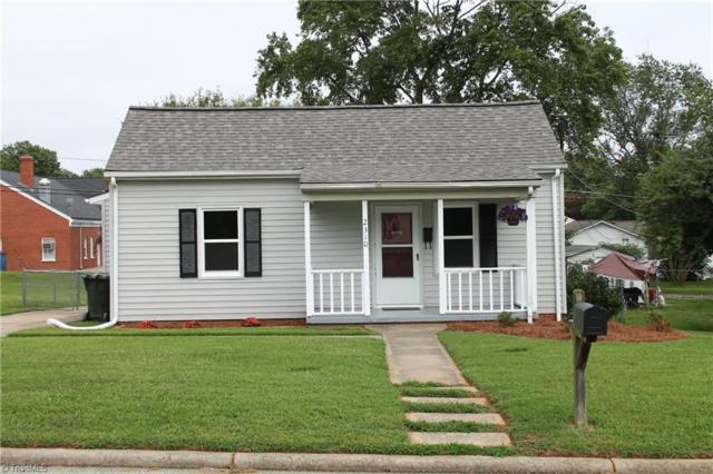 2310 Maple Street, Greensboro, NC 27405 (MLS #902584) :: Lewis & Clark, Realtors®