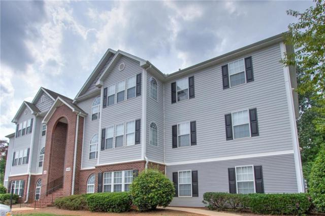 3698 Cotswold Avenue 2D, Greensboro, NC 27410 (MLS #902603) :: Kristi Idol with RE/MAX Preferred Properties