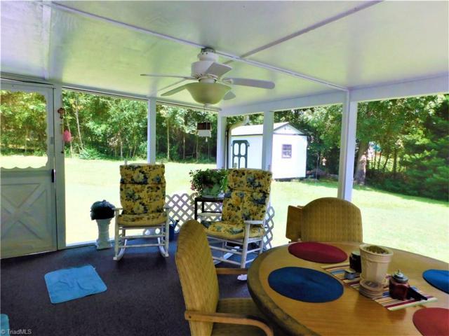 6612 Mason Circle, Randleman, NC 27317 (MLS #902608) :: Kristi Idol with RE/MAX Preferred Properties