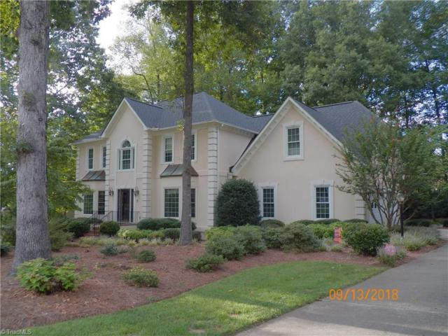 106 Kelvdon Drive, Kernersville, NC 27284 (MLS #902664) :: Kristi Idol with RE/MAX Preferred Properties